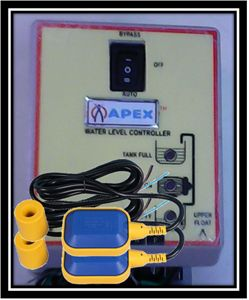 Buy Automatic Water Pump Controller 440 V For Lower And Upper Tank online