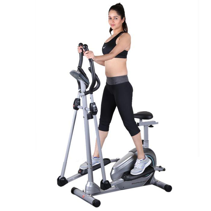 Buy Body Gym Elliptical Bike Axiom II online