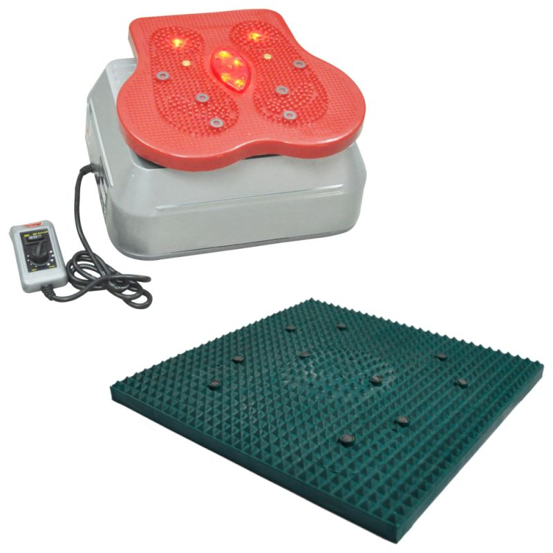 Buy Deemark Combo Of Blood Circulation Machine With Small Relif Mate As Freebie online
