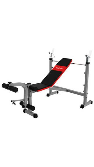 Buy Deemark Ez Multi Weight Bench online