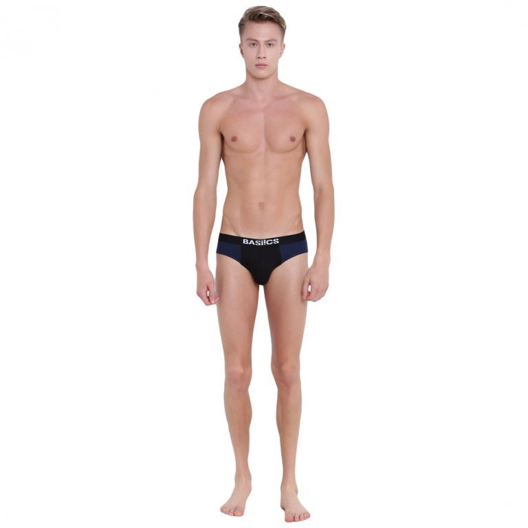 Buy Urbane Lad Brief Basiics by La Intimo online