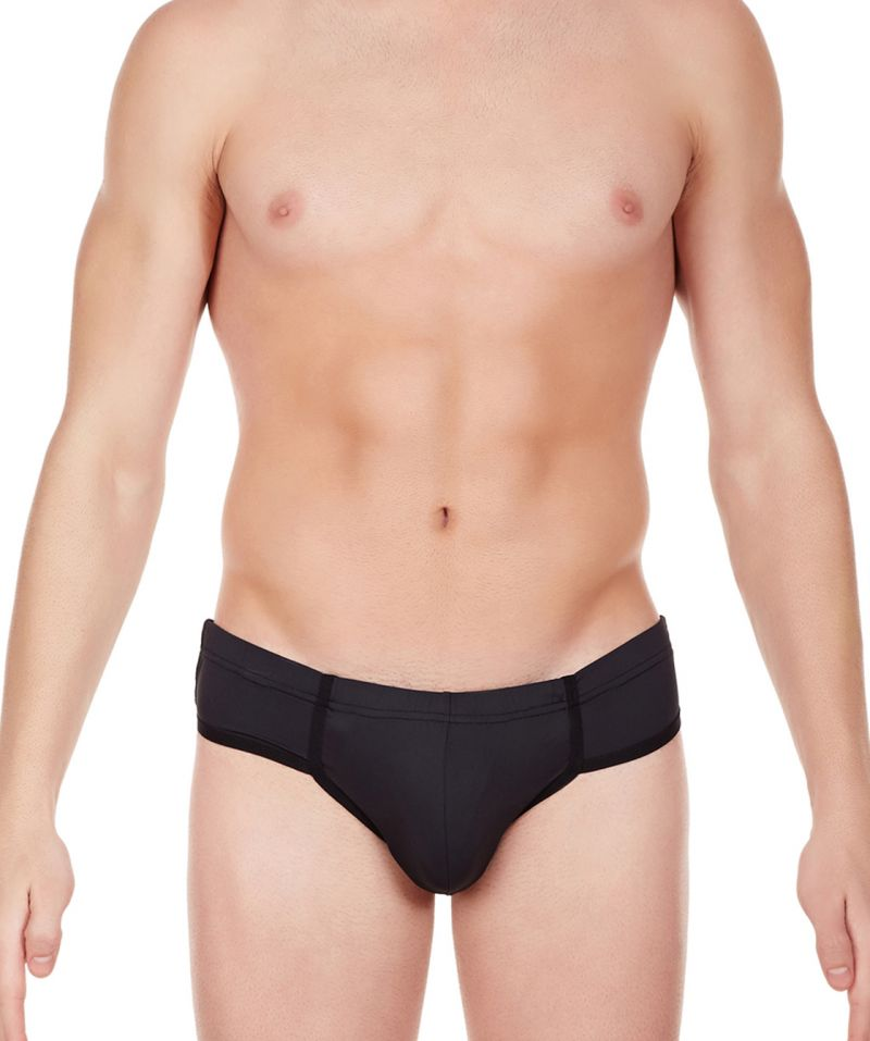Buy La Intimo - Just Cut Minicheek Black For Men - Limb010bkz online