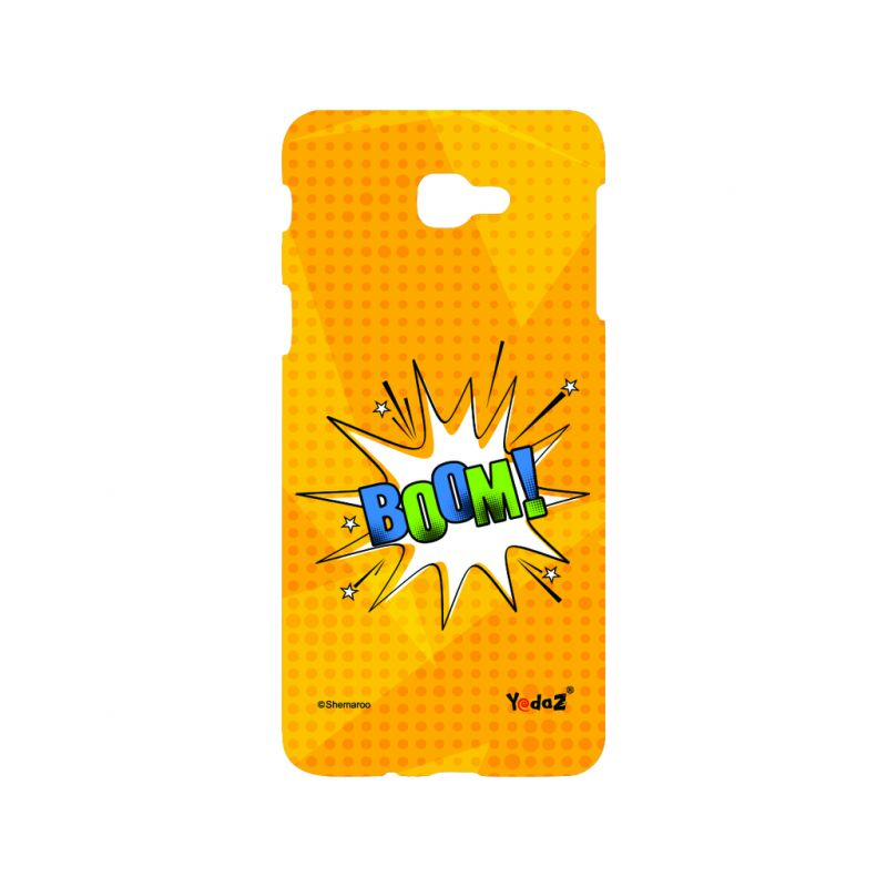 Buy Yedaz Mobile Back Cover For Samsung J5 PRIME online