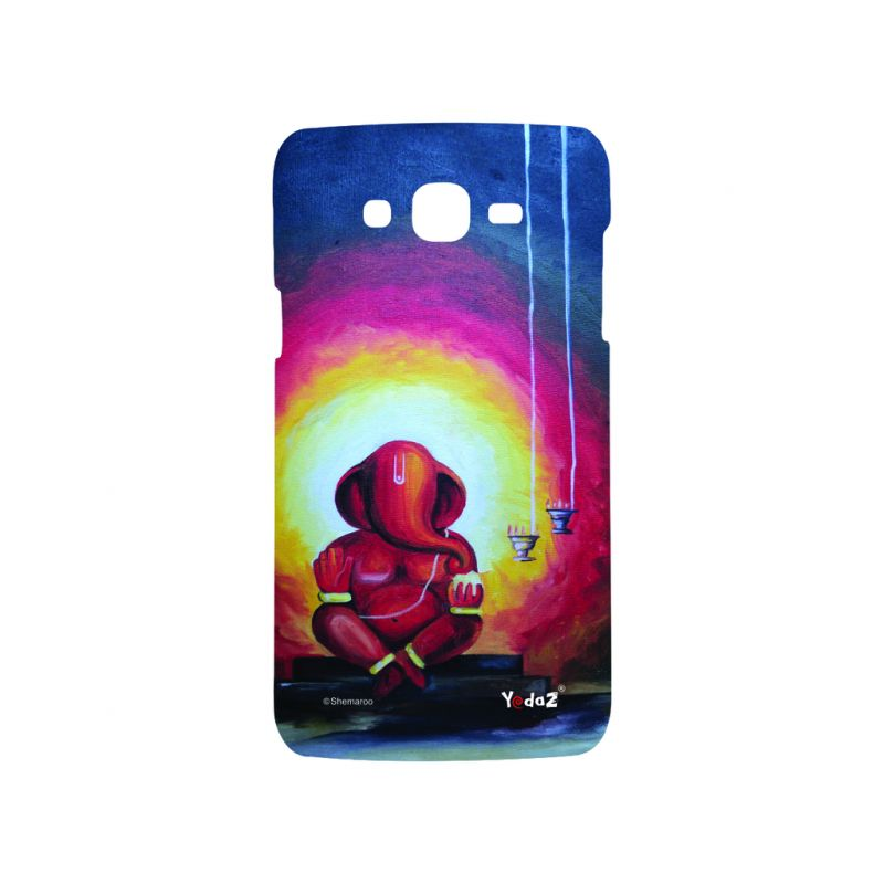 Buy Yedaz Mobile Back Cover For Samsung J7 online
