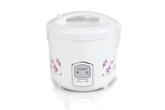 Buy Clearline 3.2 Litre Rice Cooker online