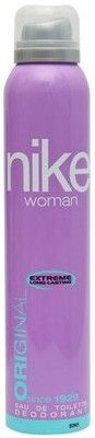 Buy Nike Original Deodorant Spray - 200 Ml (for Women) online