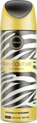 Buy Armaf Skin Couture Deodorant Spray - 200 Ml (for Women) online