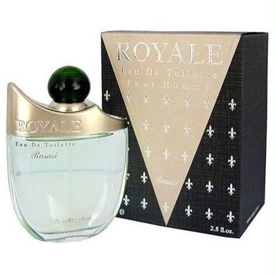 Buy Rasasi Royale Edp - 75 Ml (for Men) online