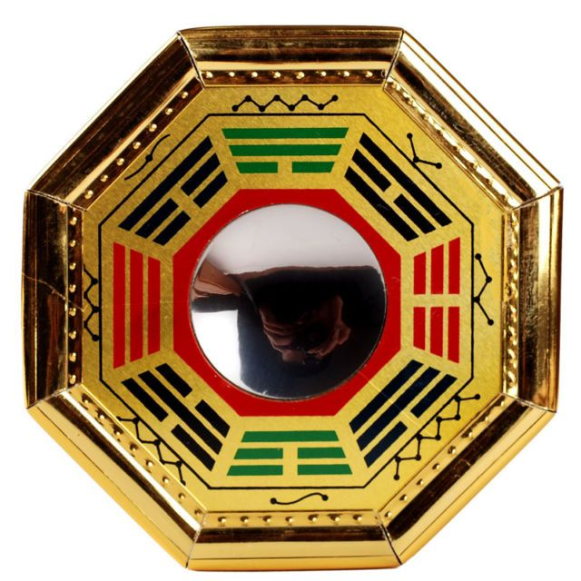 Bathroom Mirror Vastu buy bagua mirror (with stylish border) pakua mirror vastu fengshui