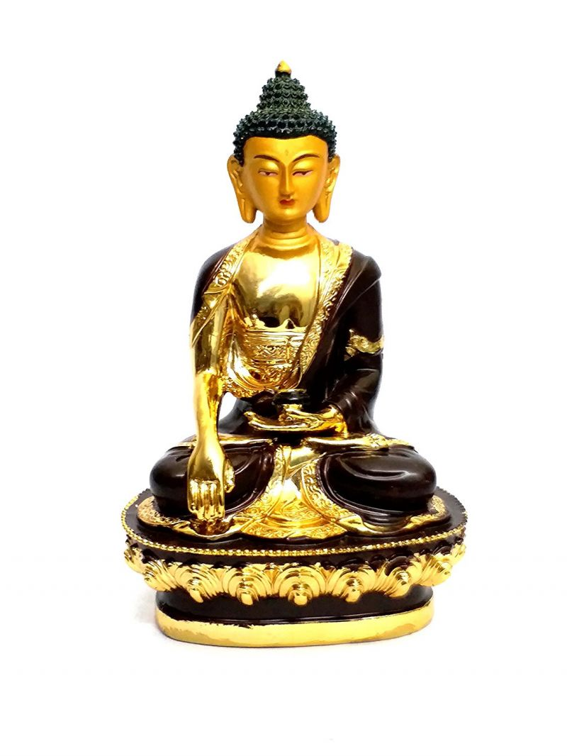 Buy Big Size Meditating Buddha Statue For Energy Of Peace, Calm, Serenity And Simplicity online