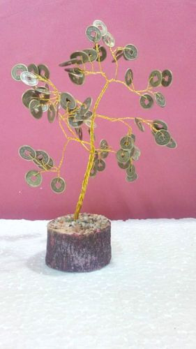 Buy Fengshui Lucky Coins Money Tree For Wealth And Prosperity online