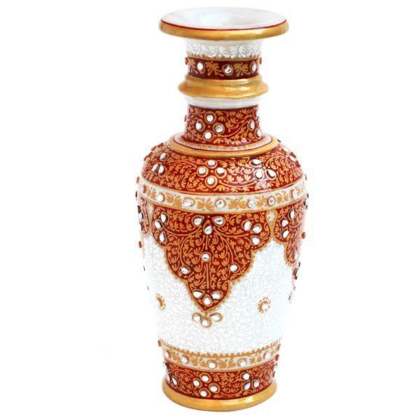 Buy Marble Flower Vase 2 online