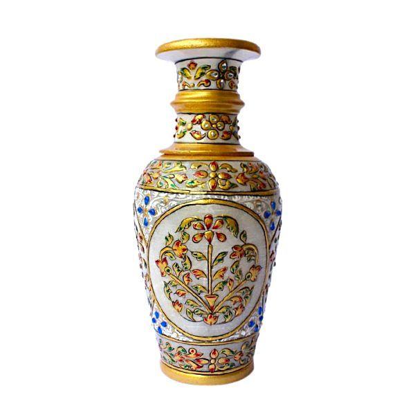 Buy Marble Flower Vase 9 online