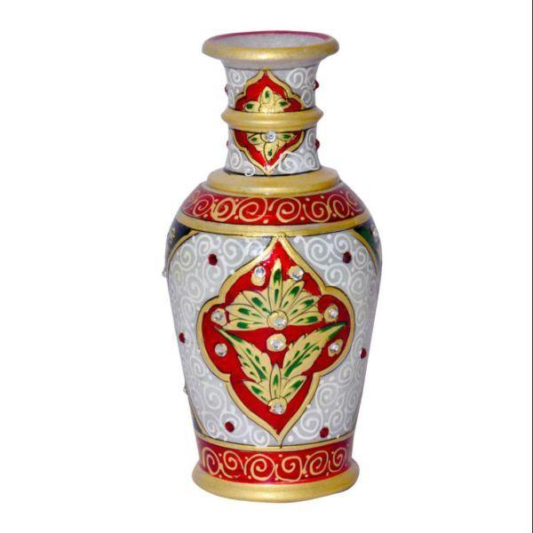 Buy Marble Flower Vase 10 online