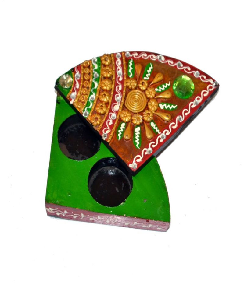 Buy Chitrahandicraft Decorative Chopra 3 online