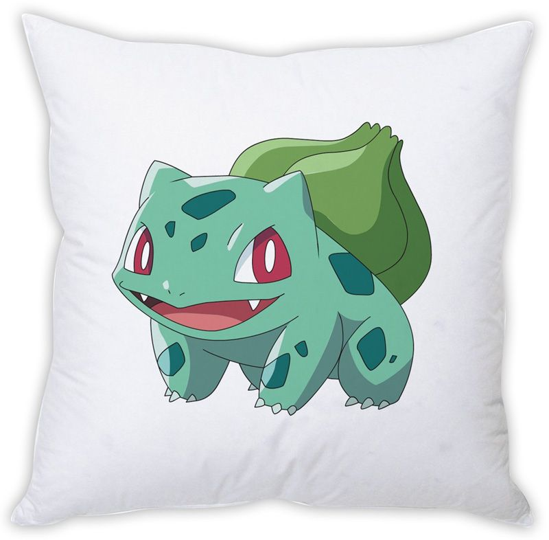 Buy Stybuzz Bulbasaur Pokemon Cushion Cover online