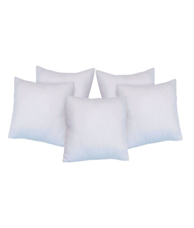 Buy Stybuzz Cushion Fillers Set Of 5 online