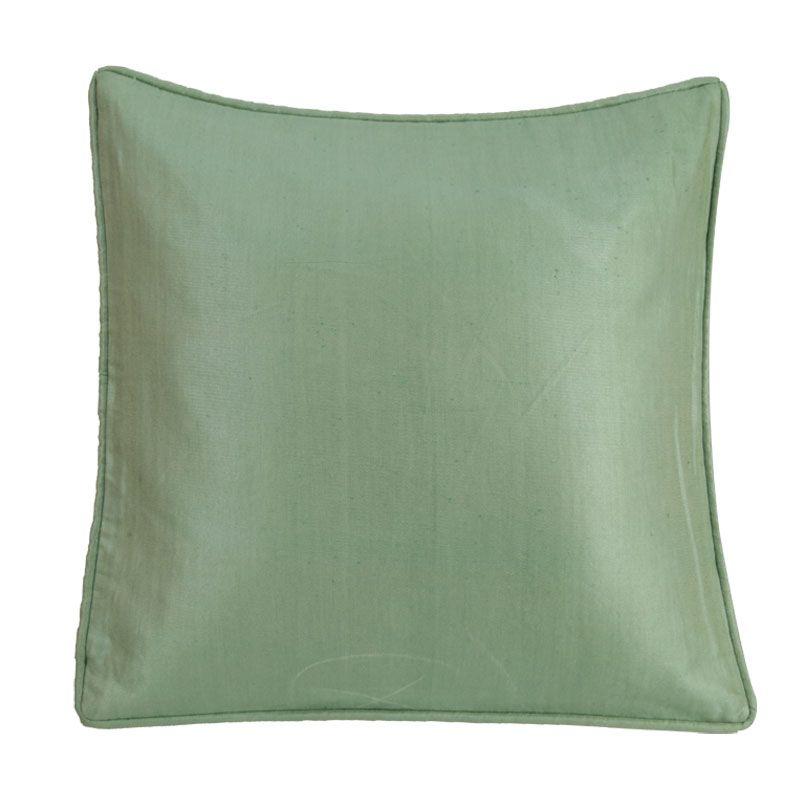 Buy Fabulloso Fresh Mint Cushion Cover online