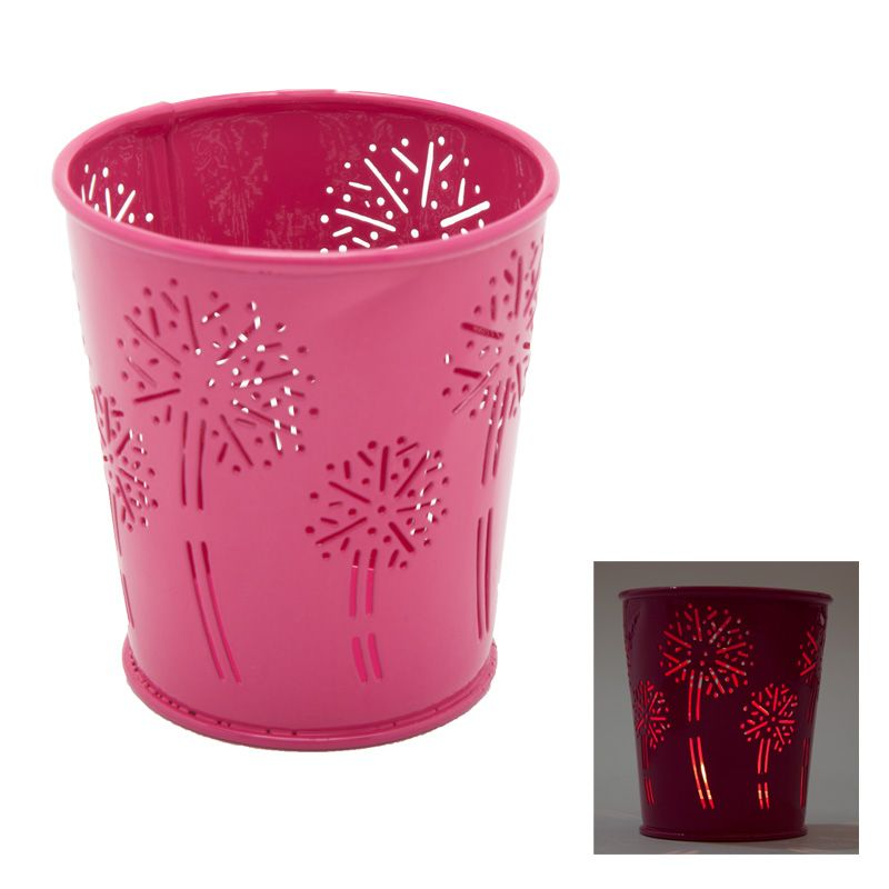 Buy Fabulloso Astral Votive Pink Tableware online