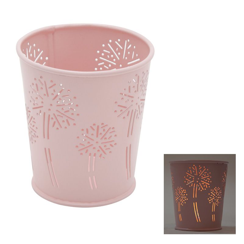 Buy Fabulloso Astral Votive Baby Pink Tableware online