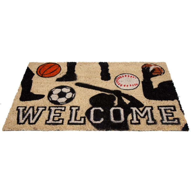 Buy Fabulloso Have A Ball Mat online