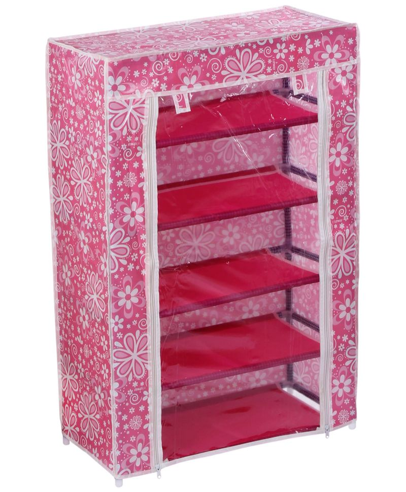 Buy 5 Layer Multipurpose Storage Rack Cum