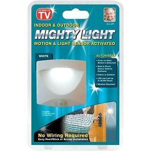 Buy Mighty Light Motion Activated Night Light online