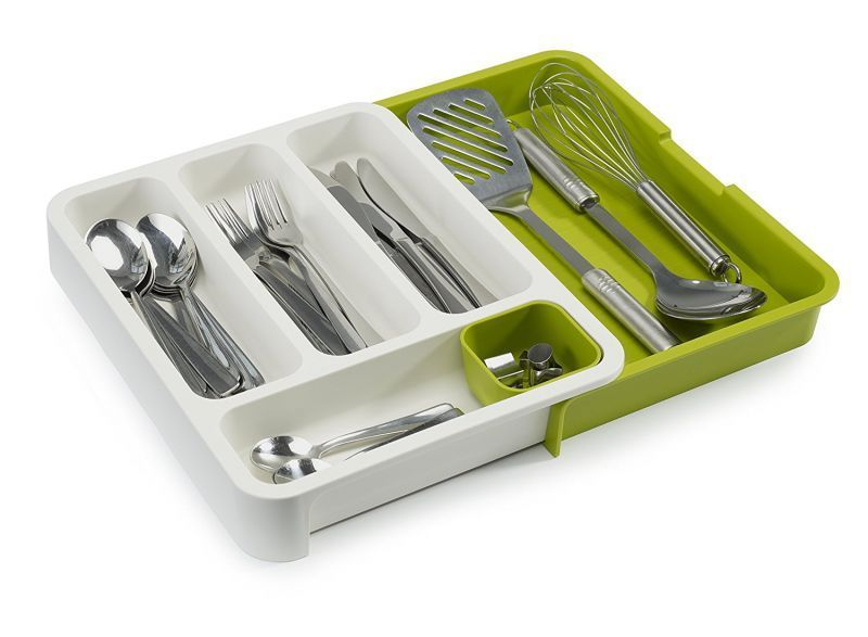 Buy Drawer Store Expandable Cutlery Tray online