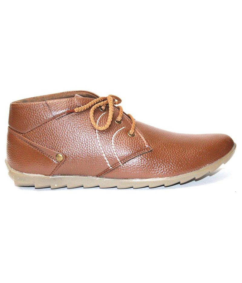Buy Guava Guava Wing Casual  Shoe online