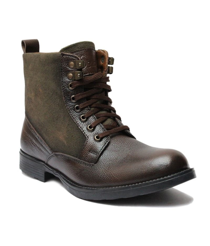 Buy Guavatrendy Brown Boot ( Gv15ja108 ) online