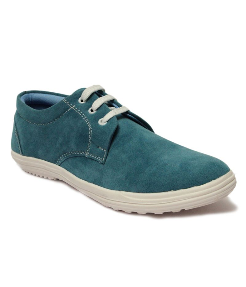 Buy Guava Summer Sky Blue Casual shoes online