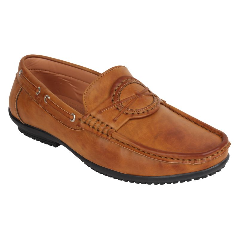 Buy Guava Loafer Shoes - Tan - Gv15ja270 online