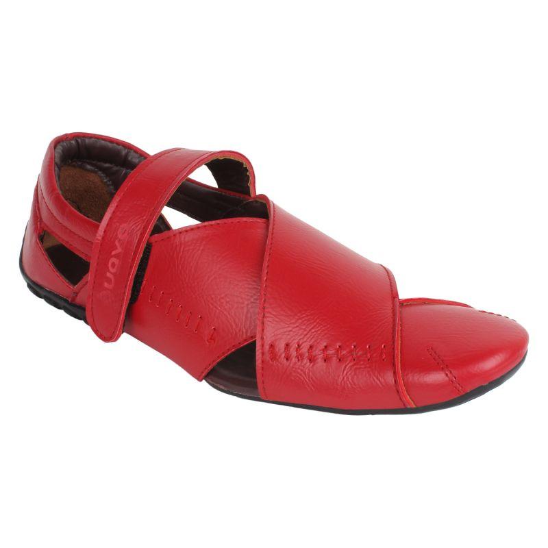 Buy Guava Stylish Sandals - Red - Gv15ja273 online