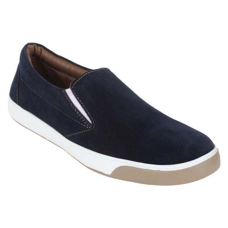 Buy Guava Casual Blue Slip-ons - Gv15ja278 online