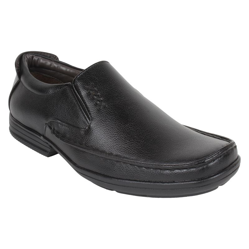 Buy Guava Men's Black Dress Shoes online