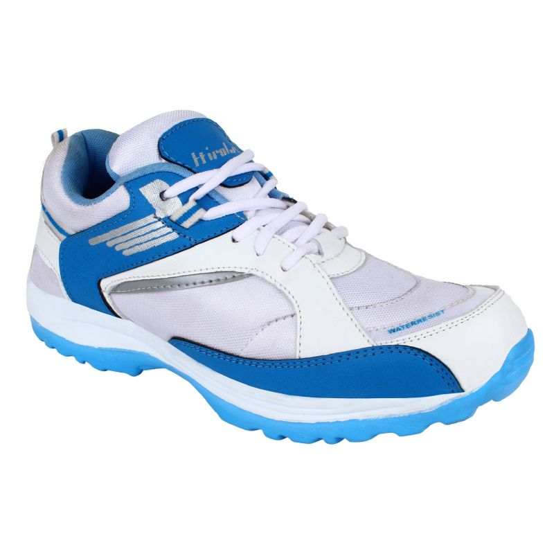 Buy Hirolas Lite Sports Shoes - White/blue-(product Code-hrl16050) online