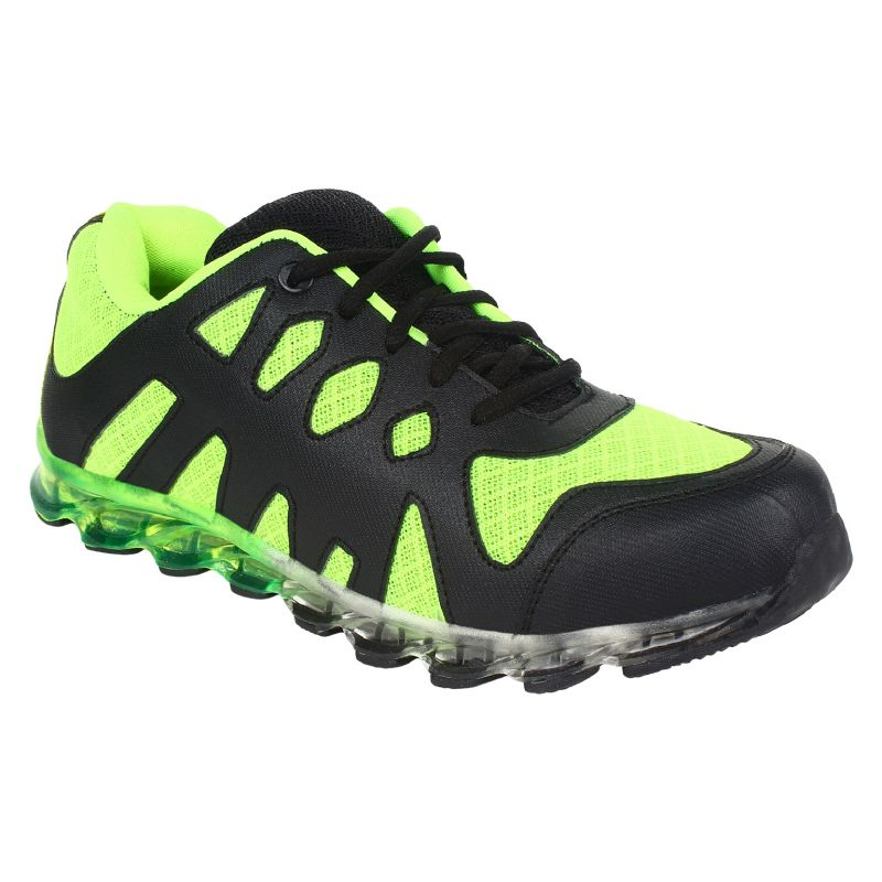 Buy Hirolas Lite Sports Shoes - Green/black-(product Code-hrl16057) online