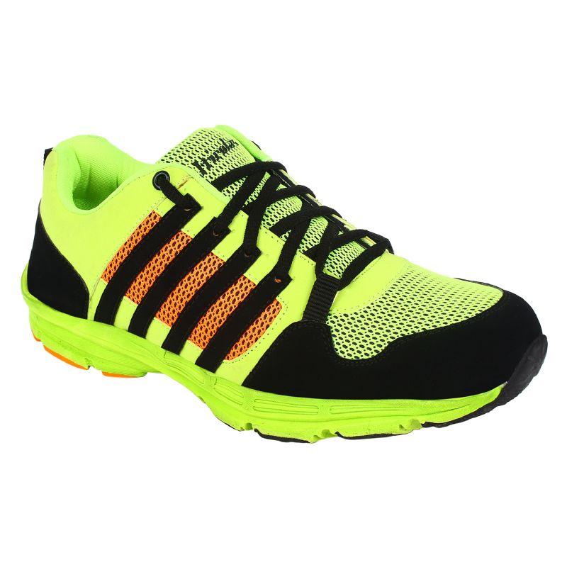 Buy Hirolas Lite Sports Shoes - Green/black-(product Code-hrl16059) online