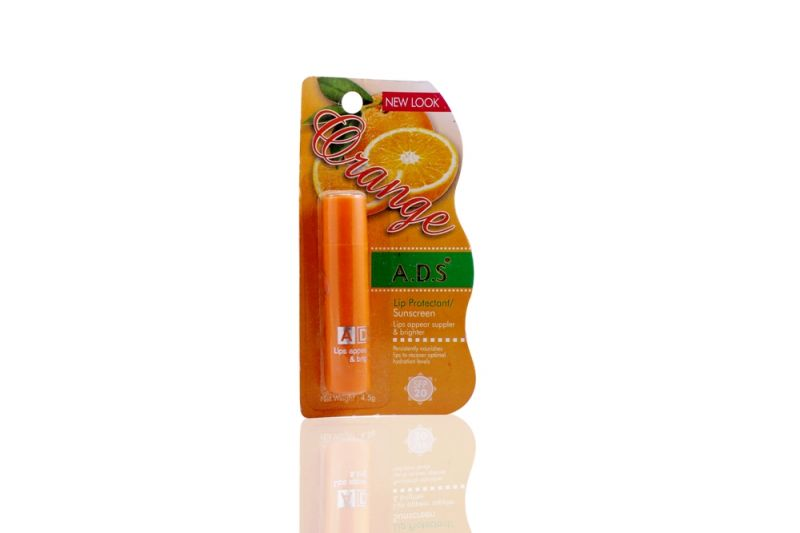 Buy Ads Lip Protectant Sunscreen Free Liner & Rubber Band online