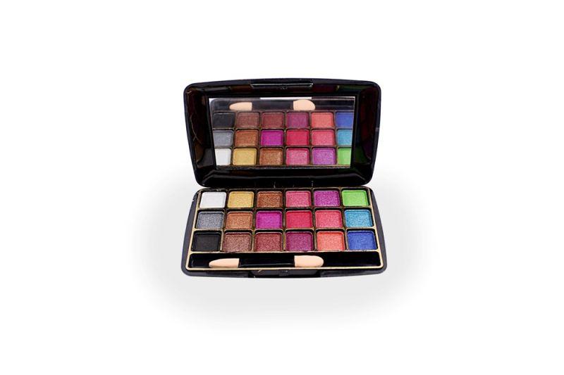 Buy Kiss Beauty Eye Shadow Free Liner & Rubber Band-ppgm (code - K1680-18-eyshd-lt26-m-eylnr-fl) online