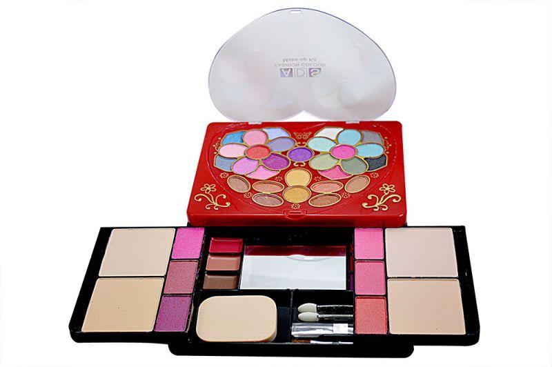 Buy Ads Fashion Colour Make Up Kit 24h With Liner & Rubber Band -arum-(code-ads-a8368-mkt-lt28-m-eylnr-fl) online