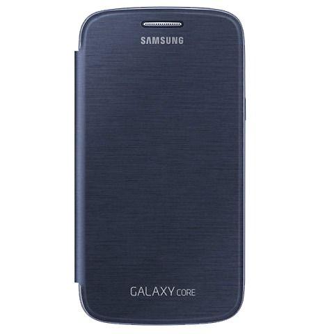 Buy Gci Flip Cover For Samsung Galaxy Core (black) online