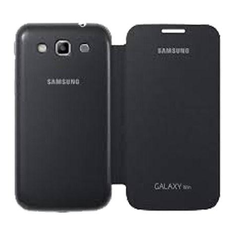 Buy Gci Flip Cover For Samsung Galaxy Win (black) online