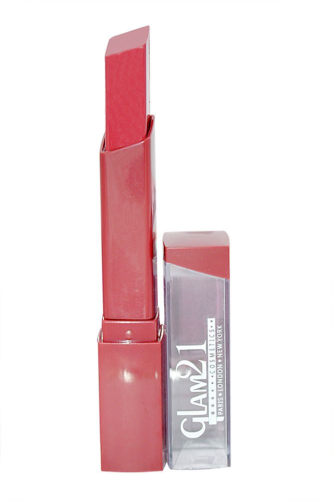 Buy Glam 21 Lipstick With Liner & Rubber Band - Rpaa-s15-(code-gm-s3188-s15-lpsk-lt28-m-eylnr-fl) online