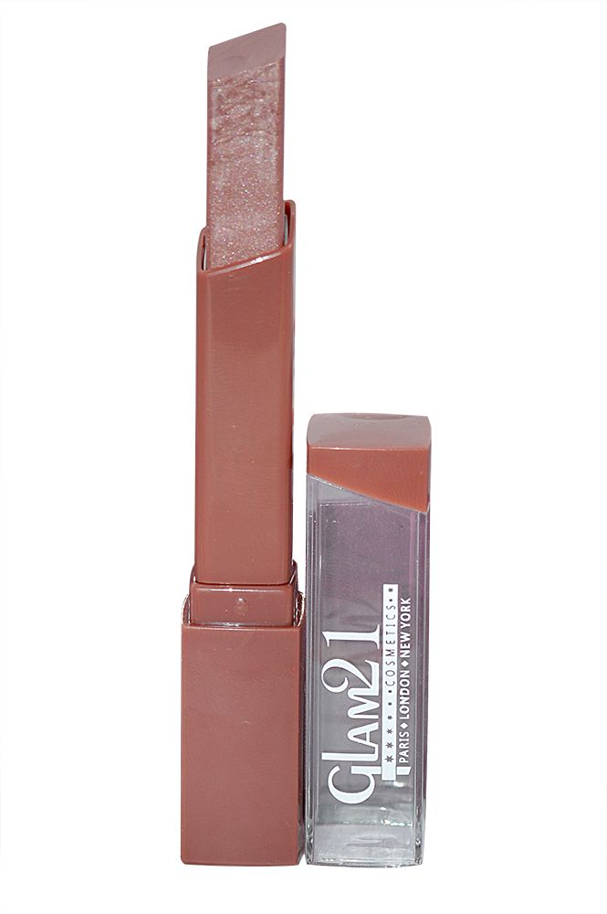 Buy Glam 21 Lipstick With Liner & Rubber Band - Rpaa-s24-(code-gm-s3188-s24-lpsk-lt28-m-eylnr-fl) online