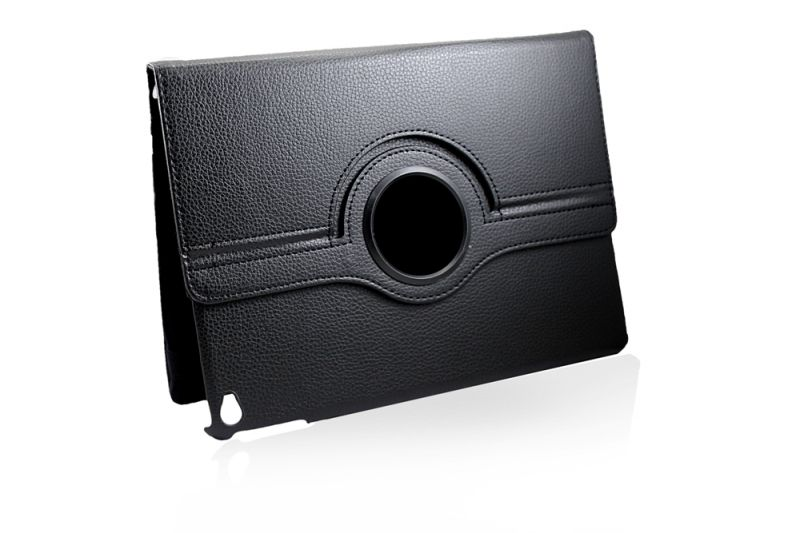 Buy Adbeni Smart Case & Cover For Ipad6 Air2 (black) online