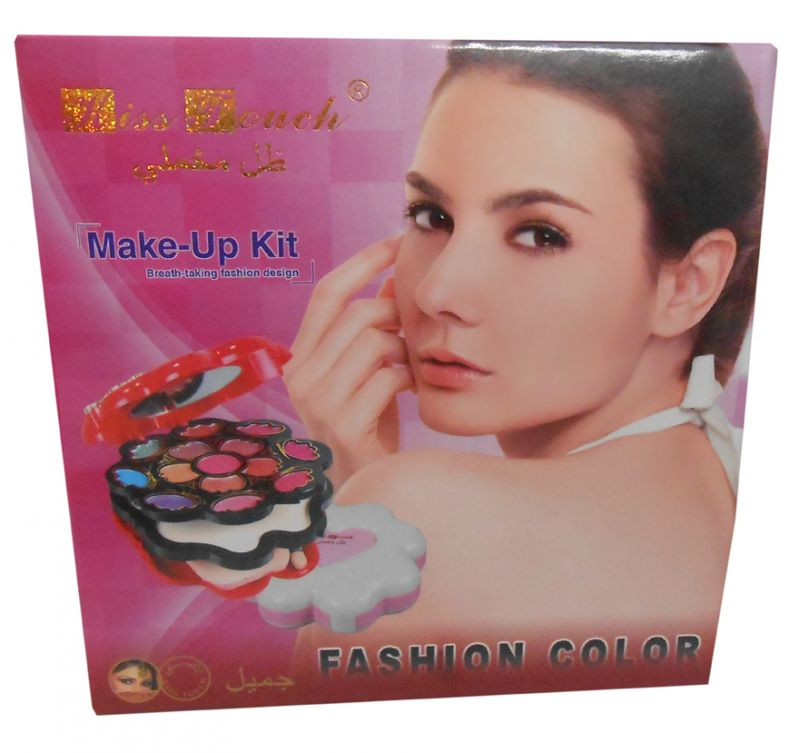 Buy Kiss Touch Makeup Kit Good Choice Oggs online