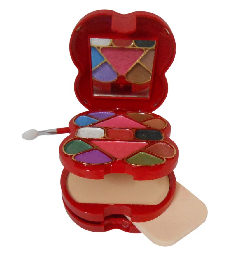 Buy Kiss Touch Makeup Kit Good Choice Ogoh online
