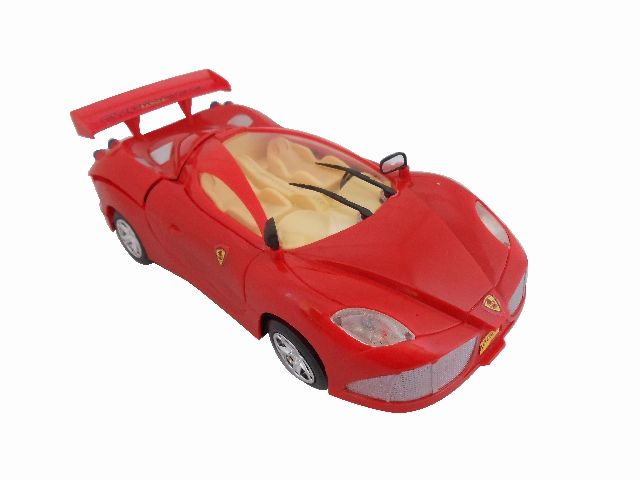 Buy Gci Red Car Antiterrorism online