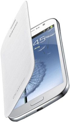 Buy Gci Flip Cover For Samsung Galaxy Grand (white) online